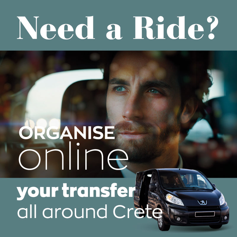 Need a ride banner